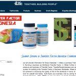 4Life Transfer Factor Indonesia